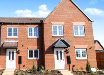 Thumbnail 3 bed end terrace house for sale in Aster Grove, Edwalton, Nottingham