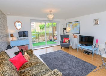 Thumbnail 1 bed flat for sale in 43 William Whiffin Square, London
