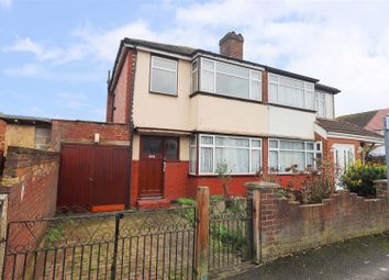 3 bed semi-detached house for sale in Cranford Park Road, Hayes UB3