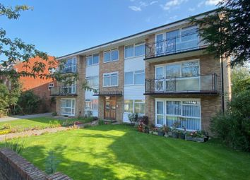 Thumbnail 2 bed flat to rent in Albany Crescent, Claygate, Esher