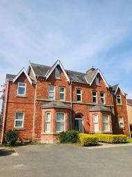 Thumbnail 3 bed flat for sale in Halsall Lane, Formby, Liverpool