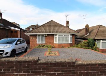 Thumbnail 2 bed detached bungalow for sale in Hurford Place, Cardiff