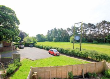 Thumbnail 3 bed flat for sale in Stallington Close, Blythe Bridge, Stoke-On-Trent