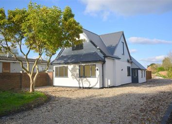 Thumbnail 3 bed detached house for sale in Green Lane, Hardwicke, Gloucester