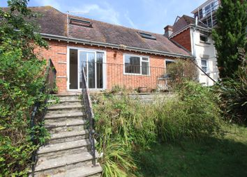 Thumbnail 3 bed terraced house for sale in Ulwell Road, Swanage