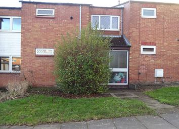 Thumbnail 3 bedroom town house for sale in 4 Millbrook Walk, Off Abbey Lane, Leicester