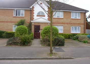 Thumbnail 1 bed flat to rent in Woburn Court, Woburn Avenue, Hornchurch