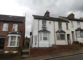 Thumbnail 3 bedroom semi-detached house to rent in Totteridge, High Wycombe