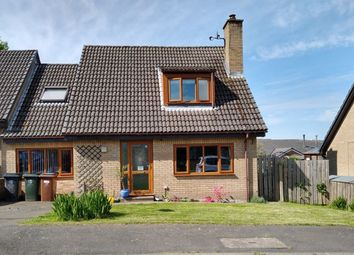 Thumbnail 4 bed semi-detached house to rent in Forstersteads, Allendale, Hexham