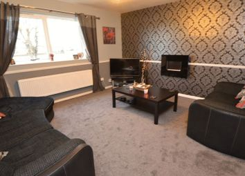 Thumbnail 2 bed flat for sale in Tanners Garth, Alnwick