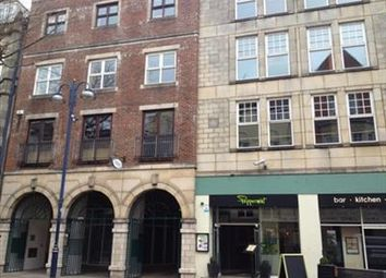 Thumbnail Office to let in 11 Wind Street, Swansea, Swansea