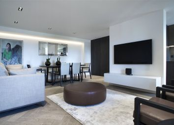Thumbnail 2 bed flat for sale in Nevill Court, Fernshaw Road, London