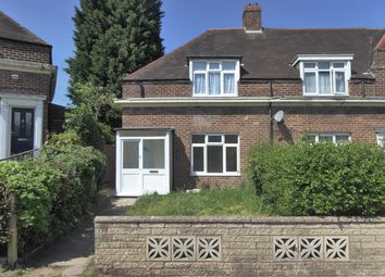 Thumbnail 3 bed end terrace house for sale in Broad Meadow Lane, Birmingham