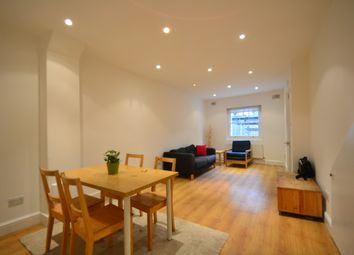 Thumbnail 3 bed semi-detached house to rent in Monday Alley, Behind Stoke Newington High Street, Stoke Newington