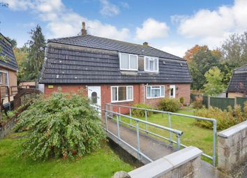 Thumbnail 3 bedroom semi-detached house for sale in Murford Walk, Bristol