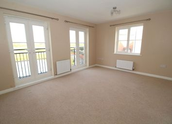 Thumbnail 5 bedroom detached house for sale in Millbrook Close, Wixams, Bedford