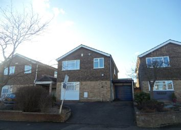 Thumbnail 4 bedroom property to rent in Swindale, Bedford