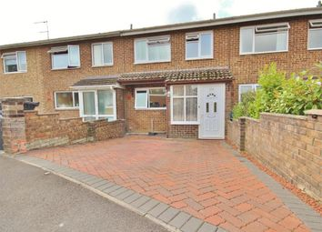 Thumbnail 3 bedroom terraced house for sale in Millfield, Creekmoor, Poole