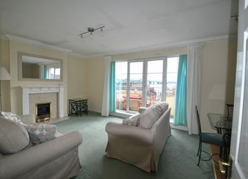 Thumbnail 3 bedroom flat to rent in Roseburn Maltings, Edinburgh, Midlothian