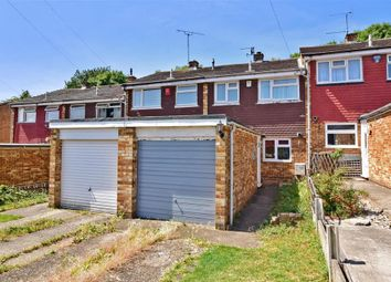 Thumbnail 2 bed terraced house for sale in The Spires, Strood, Rochester, Kent