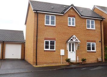 Thumbnail 3 bed detached house for sale in Newton Abbot, Devon