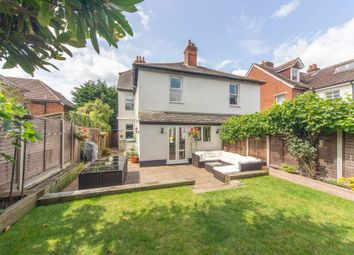 Thumbnail 4 bedroom semi-detached house to rent in Kings Ride, Camberley