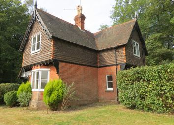 Thumbnail 2 bedroom detached house to rent in Shovers Green, Whiligh Estate, Wadhurst