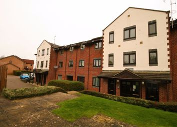 Thumbnail 1 bedroom flat for sale in Gallivan Close, Little Stoke, Bristol