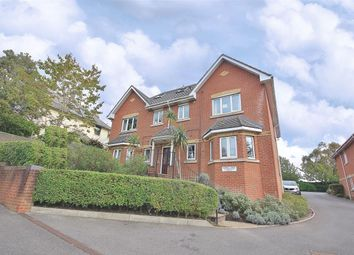 2 bed flat for sale in Albert Road, Parkstone, Poole BH12