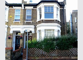 Thumbnail 1 bed flat for sale in Ground Floor Flat, 140 Victoria Road, Queens Park