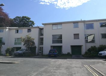 Thumbnail 2 bed flat to rent in Elm Court Gardens, Truro