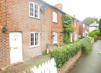 Thumbnail 2 bed property to rent in Church Walk, North Crawley, Newport Pagnell