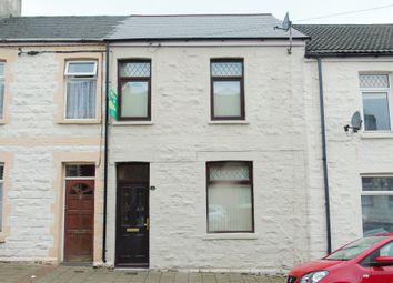 Thumbnail 3 bedroom terraced house for sale in Harriet Street, Penarth