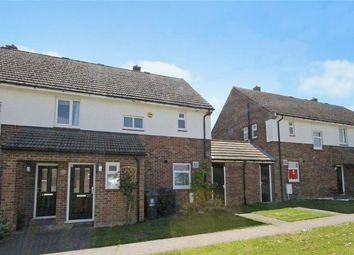 Thumbnail 3 bed terraced house for sale in Capper Road, Waterbeach, Cambridge