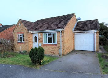 Thumbnail 2 bed detached bungalow for sale in Bain Rise, Ludford