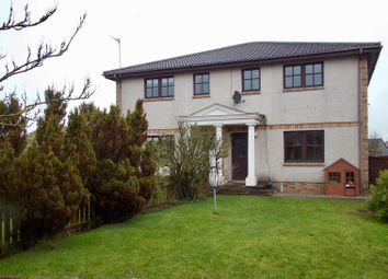 Thumbnail 2 bedroom property for sale in Scylla Gardens, Cove, Aberdeen