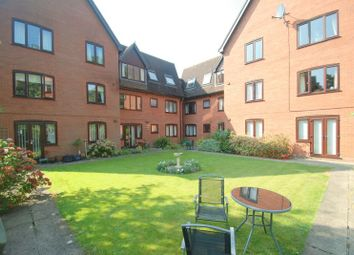 Thumbnail 1 bed flat for sale in Recorder Road, Norwich