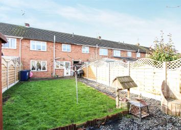 Thumbnail 3 bed terraced house for sale in Ravenshoe, Godmanchester, Huntingdon