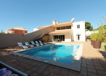 Thumbnail 4 bed villa for sale in Vilamoura, Quarteira, Loulé, Central Algarve, Portugal