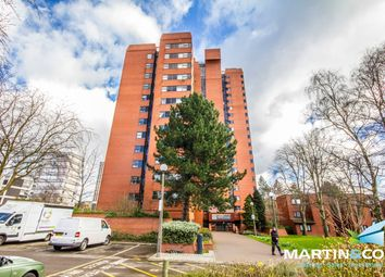 1 bed flat to rent in Trident House, Granville Square, Birmingham B15