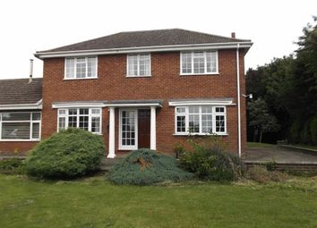 Thumbnail 3 bed detached house to rent in Little Gayton, Louth