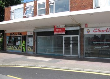 Thumbnail Retail premises to let in 20 Brassey Parade, Hampden Park, Eastbourne