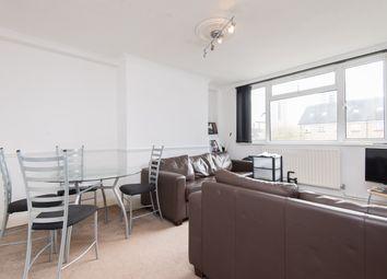 Thumbnail 3 bedroom flat to rent in Lynton Road, Bermondsey