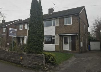 Thumbnail 3 bed semi-detached house to rent in Peterborough Road, Sheffield