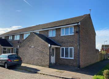 Thumbnail 3 bed end terrace house to rent in Stablecroft, Springfield, Chelmsford