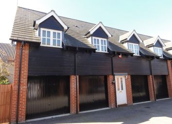 Thumbnail 2 bedroom flat to rent in Qwysson Avenue, Bury St. Edmunds