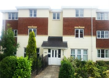 Thumbnail 2 bedroom flat for sale in Citadel East, Killingworth, Newcastle Upon Tyne, Tyne And Wear