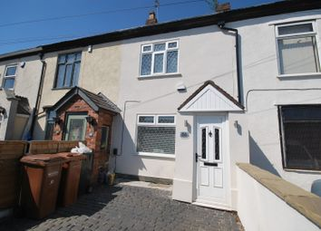 Thumbnail 2 bed terraced house for sale in Broadstone Hall Road South, South Reddish