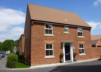 Thumbnail 3 bed detached house to rent in Montreal Drive, Waterlooville