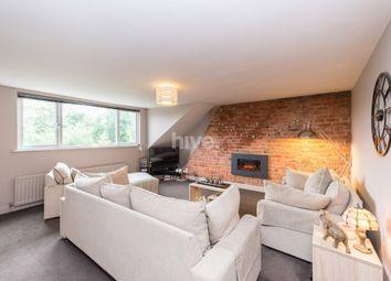 Thumbnail 3 bed flat to rent in Brandling Park, Jesmond, Newcastle Upon Tyne
